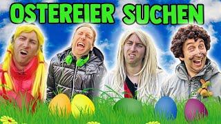 Ostern bei Familie Pfützenreiter🐰| Freshtorge