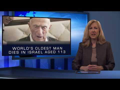 Israel Now News - Episode 298