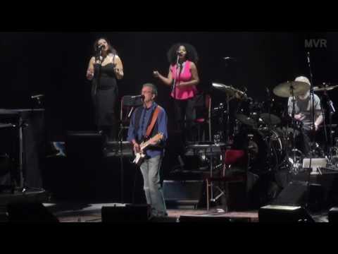 Eric Clapton Budokan Hall 2014-2-28 high quality 1080p