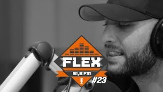 FleX FM - FLEXclusive Cypher 23 (Nimo)