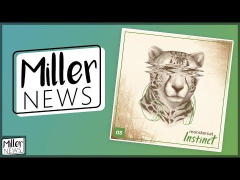 Скачать RANKING: Monstercat Instinct Vol  3! #MillerNews - смотреть онлайн  - Видео