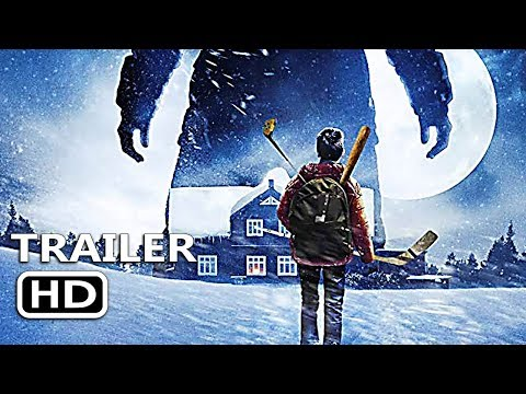 KNUCKLEBALL Official Trailer (2018) Michael Ironside Horror Movie