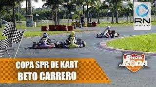 COPA SPR - Kart