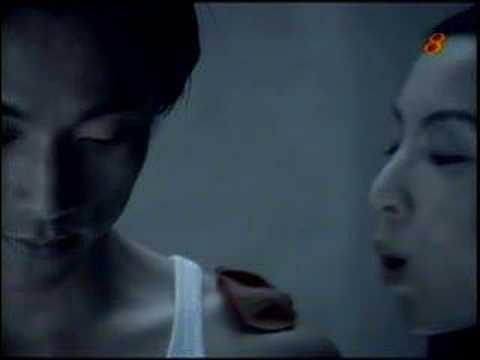 Jacky Cheung &  Gao Hui Jun - Ni Zhui Zhen Gui