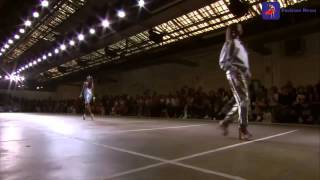Ashish - Spring Summer 2015 Full London Fashion Runway Show