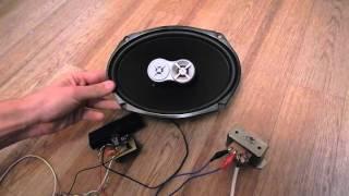 Качественный усилитель на транзисторах