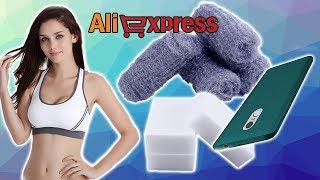 4 balíčky z aliexpress.com // UNBOXING CZ