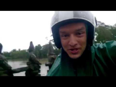 Проект Поехал №8 Камбоджа Ангкор-Ват, развалины, мистика