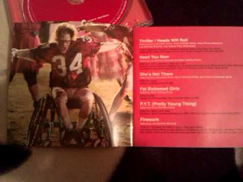 Glee: The Music, Volume 5 Unboxing