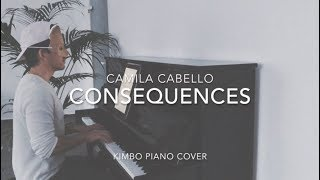 Camila Cabello - Consequences (orchestra) [Piano Cover + Sheets]