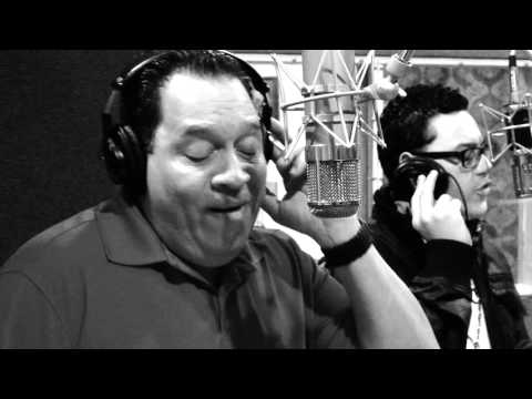 "Tito Nieves & Tito Nieves Jr. ""You Are Not Alone"" - Tony Succar"