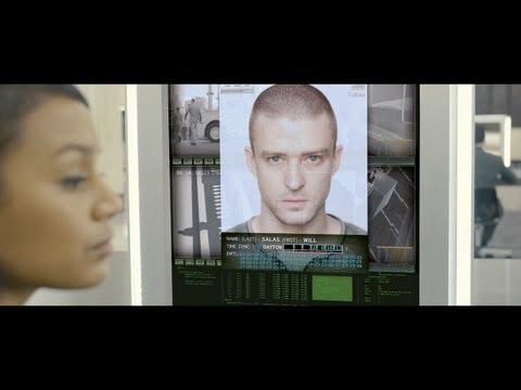 IN TIME - Deine Zeit läuft ab - Trailer (Full-HD) - Deutsch / German