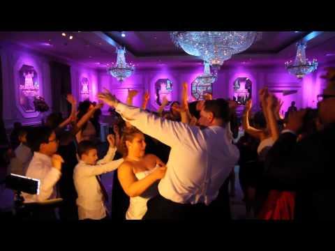 TLC Four Weddings - James & Kara @ The Rockleigh Country Club, Rockleigh NJ