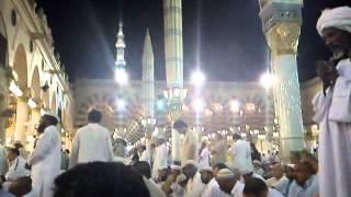 Masjid e Nawabi ki Isha ki Azan