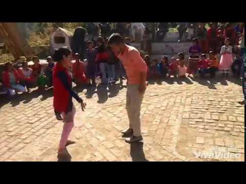 Himachali Dance Udi Baba