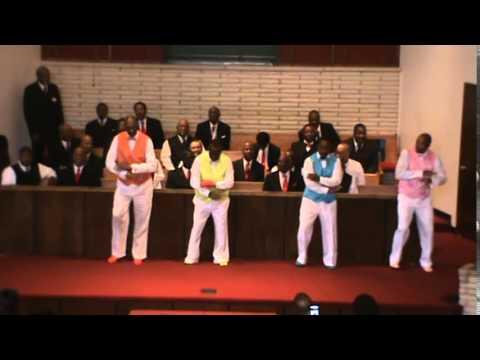 PRBC MAGOH PRAISE DANCE  -  CLEAN UP