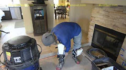 ProKnee® - The Official Knee Pad Used In The DustRam™ System For Tile Removal & Floor Preparation