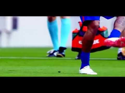 Neymar Paris Highlights & Freestyle