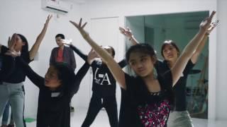 """Audisi JKTMOVEIN 2017 """"Musikal Petualangan Sherina"""""""