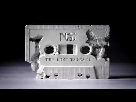 Nas - Beautiful Life (Instrumental) Prod. By No I.D