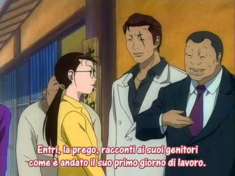 Gokusen - 01