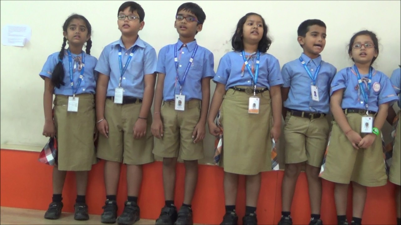 Oakridge International School, Bachupally   Reviews, Fees ...