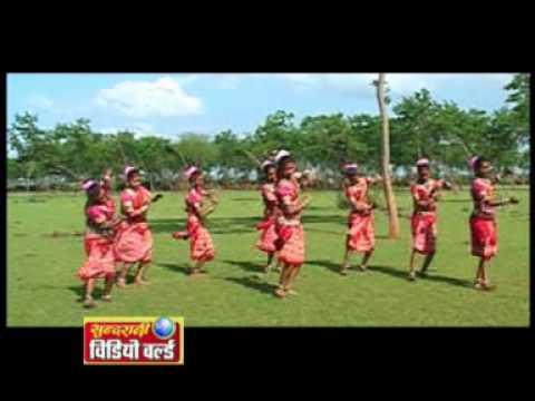 Dheere Dheere - Gaura Gori Darshan - Alka Chandrakar - Danda Geet - Chhattisgarhi Traditional Song
