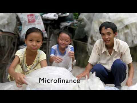 World Vision Vietnam Montage