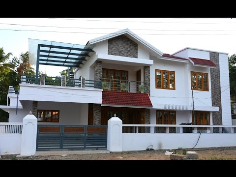 Fully Finished Villa for Sale in Aluva, Ernakulam near Cochin Airport