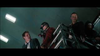 The Green Hornet 2011 Funny Moments #3