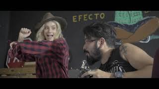 Rocko y Blasty, Tres Dedos - Vicio