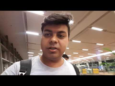 Part 1 #4 Vlog Delhi to Hong Kong, VIP Lounge Tip, Travel Hacks