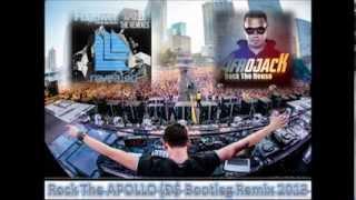 Video Hardwell vs. Afrojack - Rock The APOLLO (Đ$ Bootleg Remix 2013) download MP3, MP4, WEBM, AVI, FLV April 2018