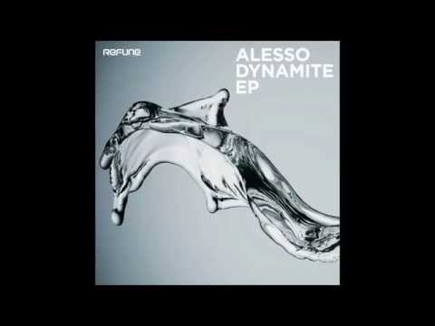 Alesso - Dynamite (Original Mix)