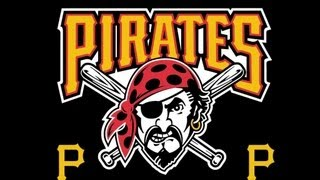 Pittsburgh Pirates: 2013 Highlights