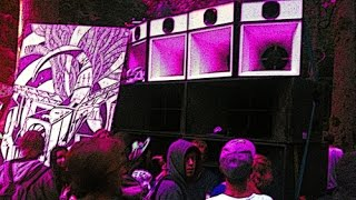 Fidget house bassline wobble mix 2015