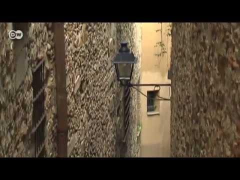 Ein Besuch im spanischen Girona | Euromaxx city