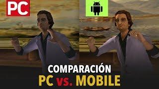 GTA Vice City - Diferencias entre la versión Mobile (Android / iOS) y la de PC