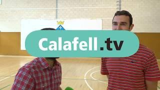 Calafell Esportiu | Bàsquet: CB Calafell 76-70 Virolai | Promoció de permanència a 3a Catalana M