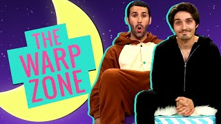URBAN DICTIONARY CHALLENGE W/ THE WARP ZONE