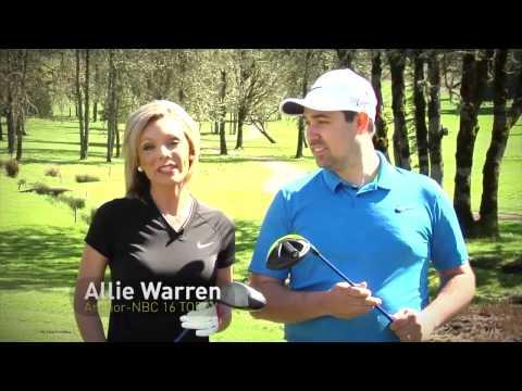 Allie Warren Anchor Reel 2016