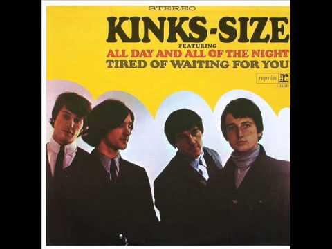 Tired Of Waiting For You | HQ Stereo | The Kinks