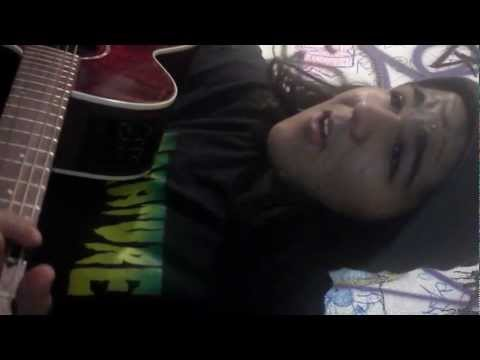 REBELUTION Day by Day Acoustic Guitar Cover Performed by : Beaniie Kiid.