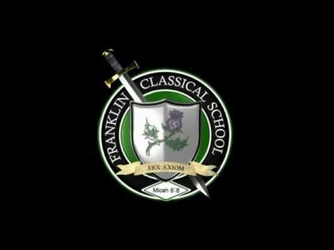 Franklin Classical School - Understanding FCS Through Its Emblem - Dr. George Grant