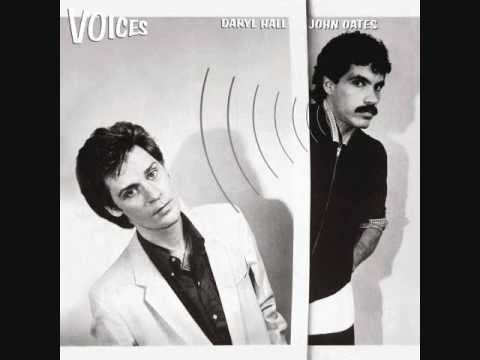 Diddy Doo Wop (I Hear the Voices) - Daryl Hall and John Oates