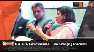 R&M meet on commercial  real estate a grand success