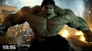 أقوى 10 أبطال خارقين - powerful superheroes