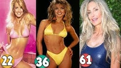 Heather Thomas ♕ Transformation From 22 To 61 Years OLD