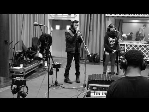 The Weeknd's Full BBC Radio Studio Session (2012)