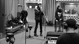 BBC Radio Studio Sessions: The Weeknd